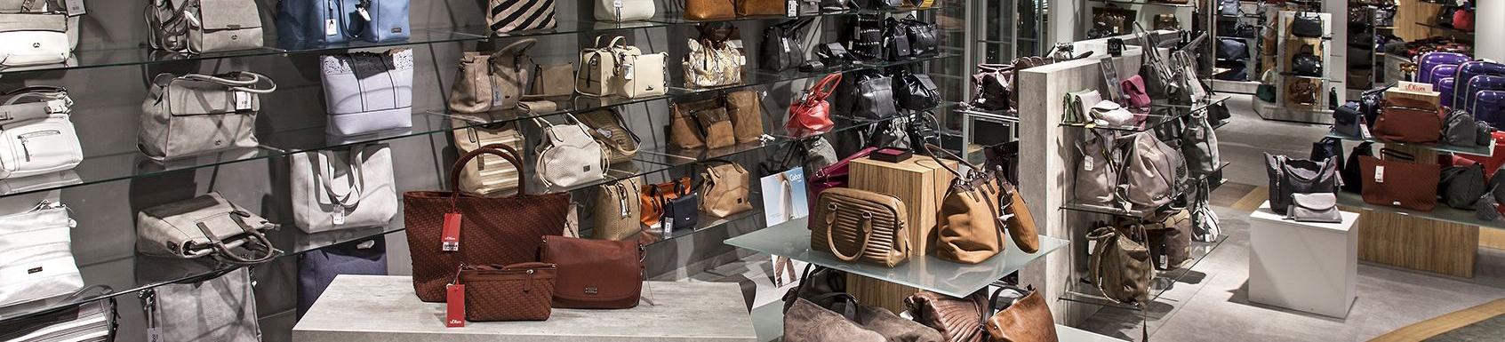 Lederwaren/ Taschen